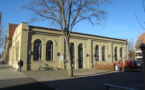 Stadtteilbücherei Kriegshaber