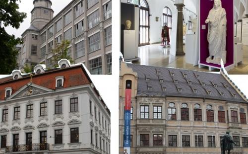 Kunstsammlungen und Museen Augsburg