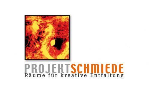 Logo ProjektSchmiede