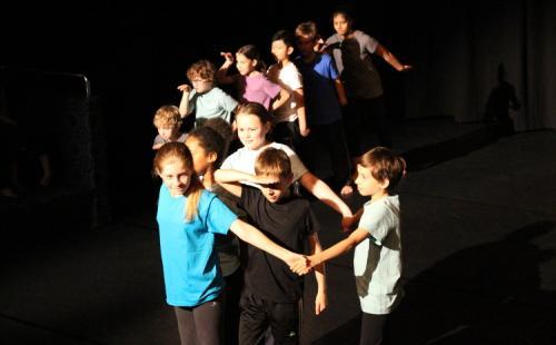 Schule tanzt