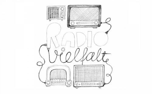 Das Radio Vielfalt