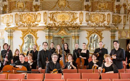 Bayerische Kammerphilharmonie, © Christina Bleier