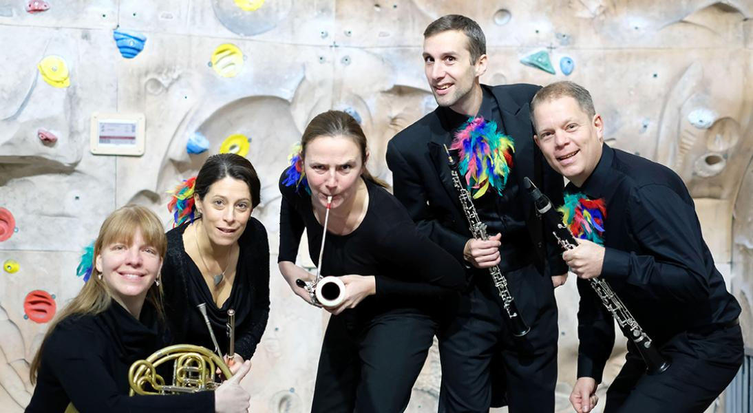 Der Karneval der Tiere, Foto: Fabian Schreyer