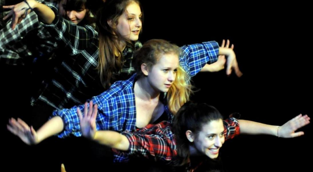 Kids on Stage - Maria Teresia Gymnasium